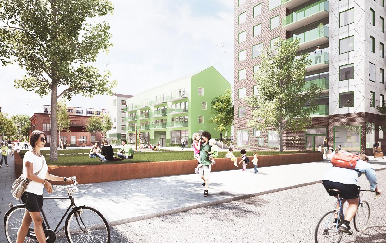 Tvalflingan_Telefonplan_Stockholm_Tunnelbana_Overdackning_Kvarter_Gård_Varg_Arkitekter