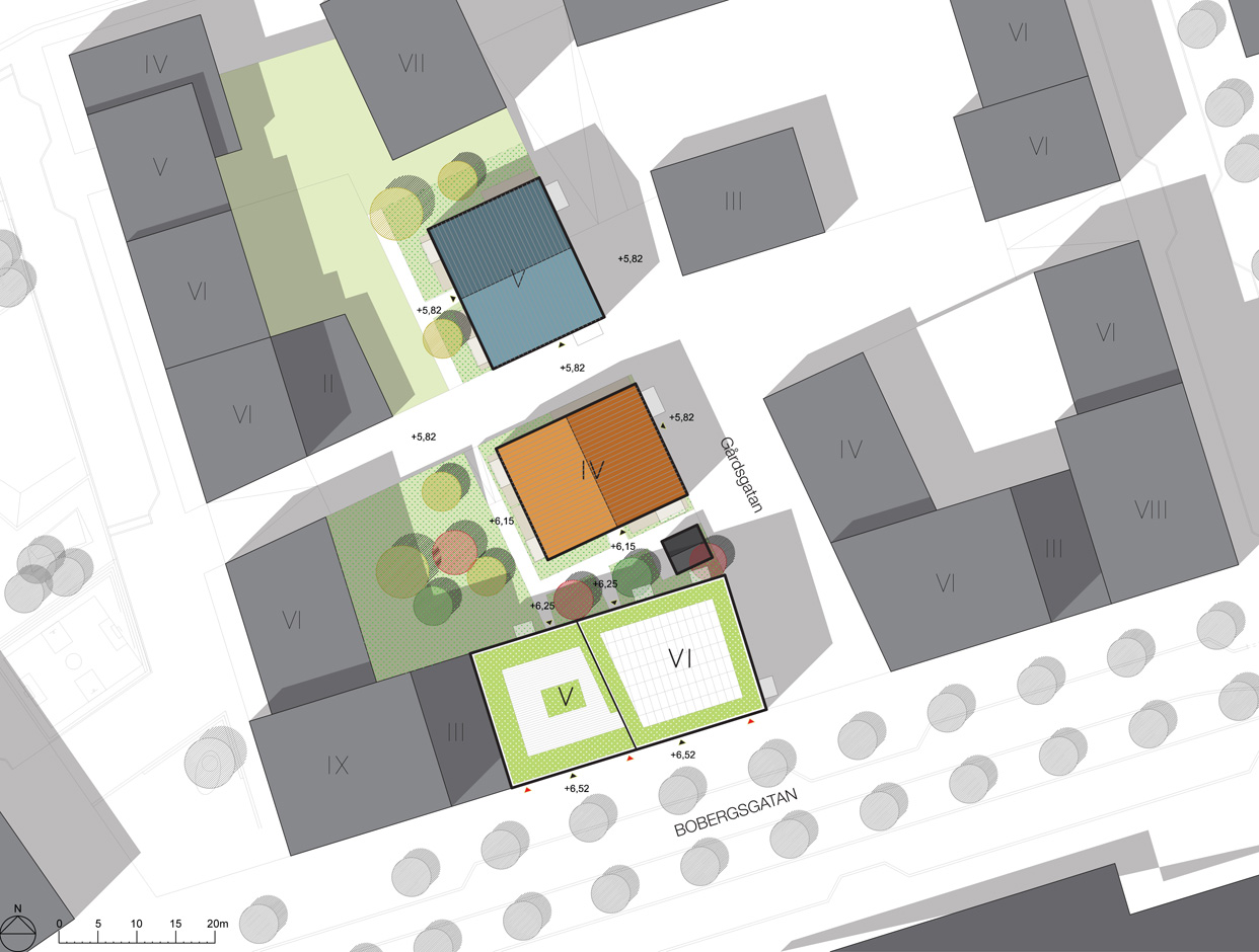 Brofastet_Norra_Djurgardsstaden_Stockholm_Bostader_Situationsplan_Varg_Arkitekter