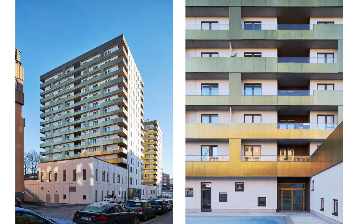 Gladan_Stockholm_Kungsholmen_Bostäder_Foto_Åke_Eson_Exteriör_2_Varg_Arkitekter