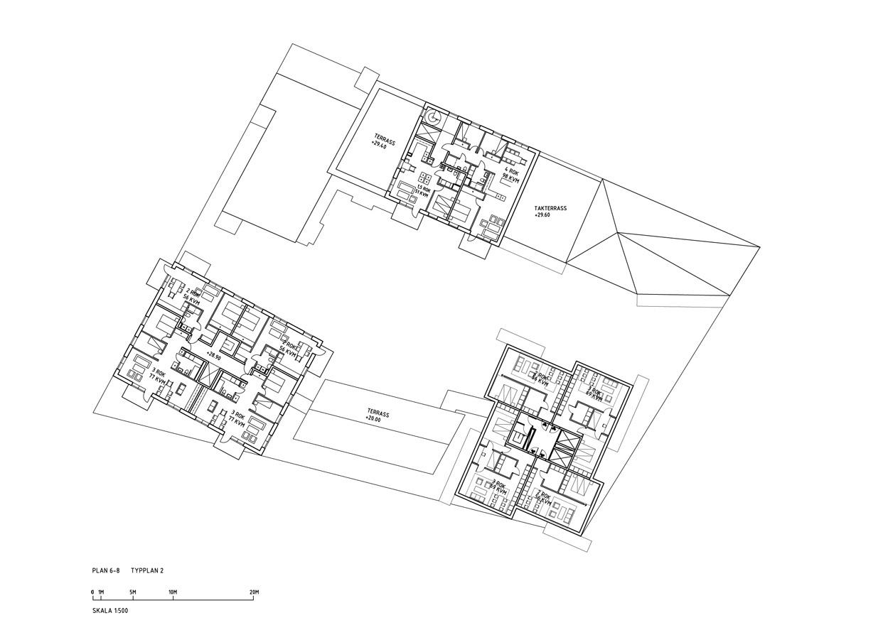 Valla_Arstafaletet_Stockholm_Bostader_Flerbostadshus_Planer_Typplan_Varg_Arkitekter