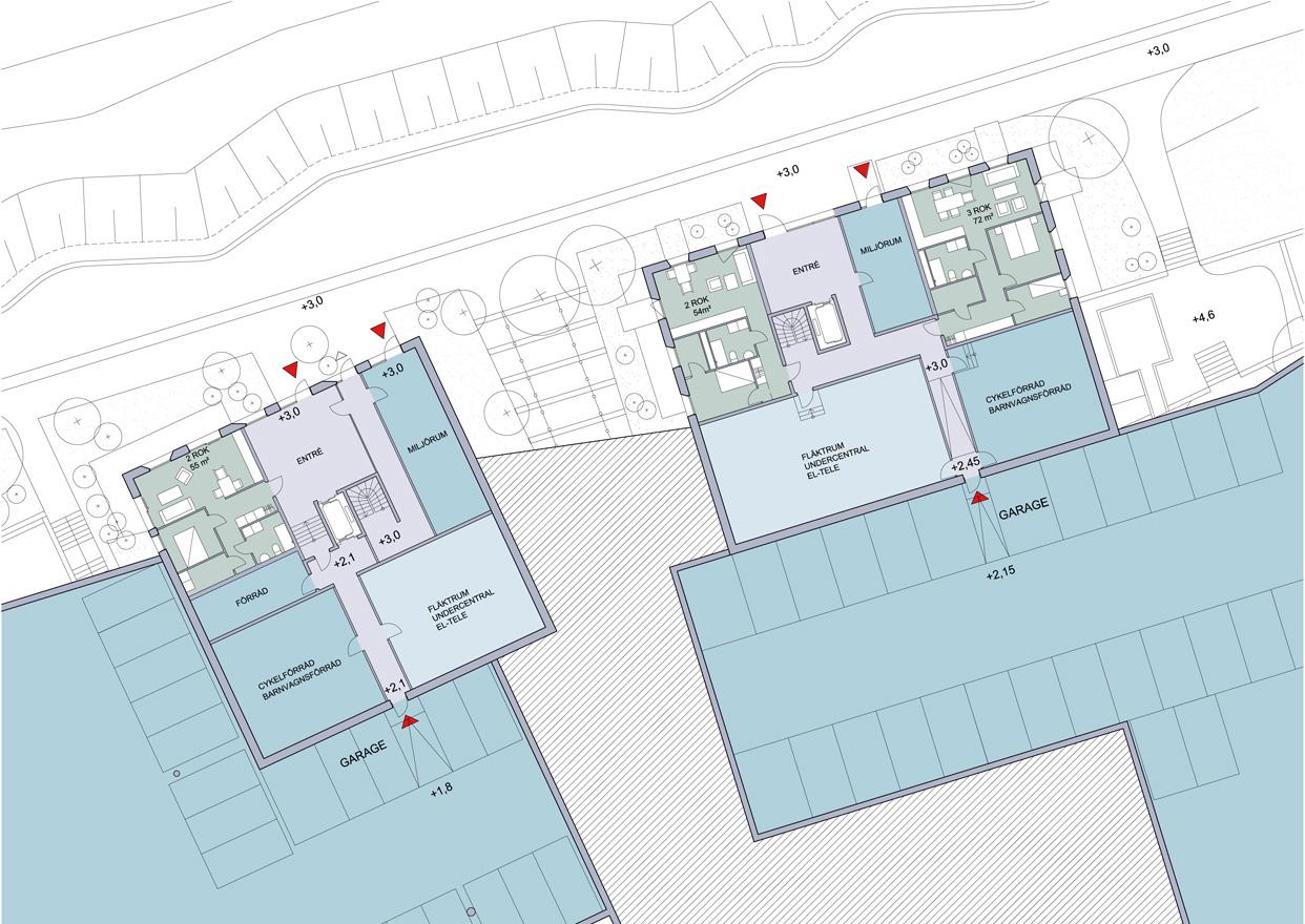 Plusenergihus_Norra_Djurgårdsstaden_Stockholm_Bostäder_Entréplan_Varg_Arkitekter