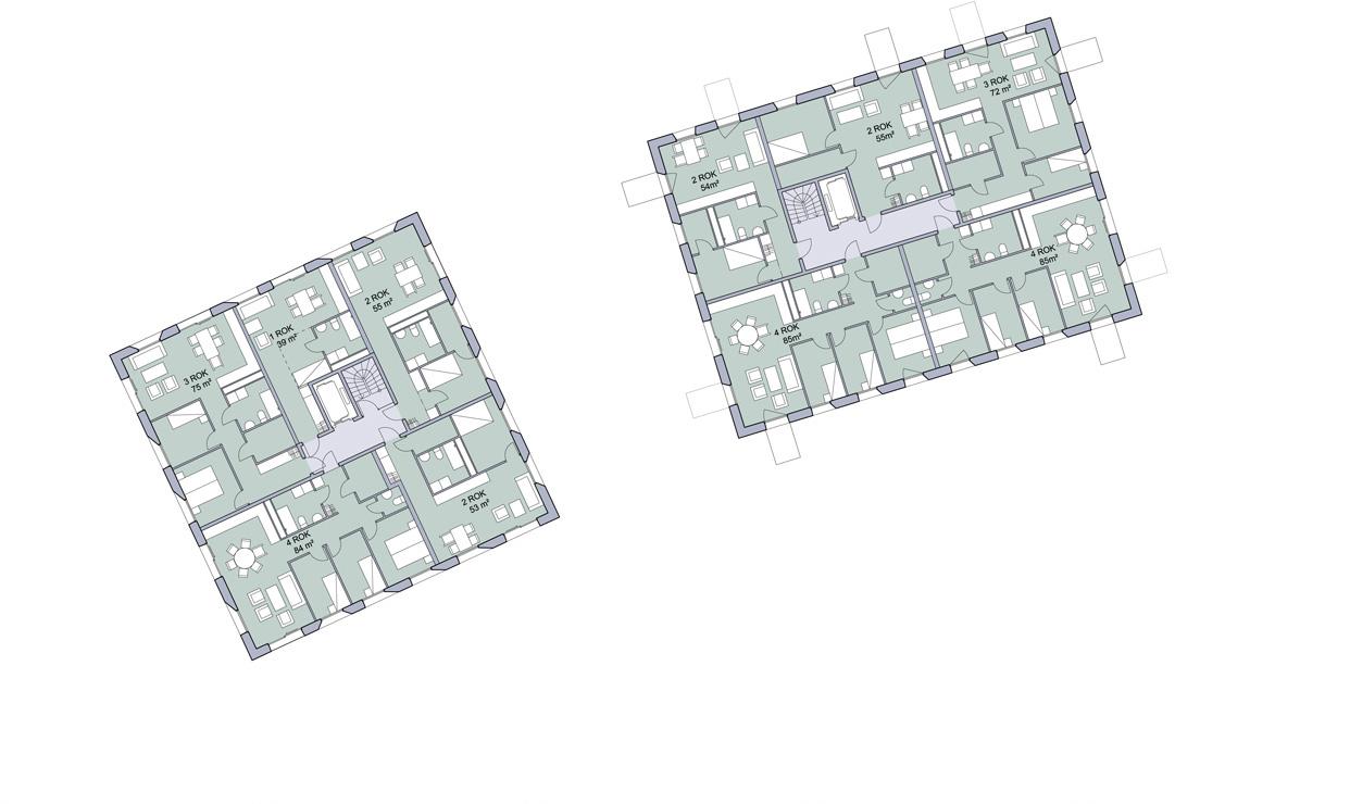 Plusenergihus_Norra_Djurgårdsstaden_Stockholm_Bostäder_Typplan_Varg_Arkitekter