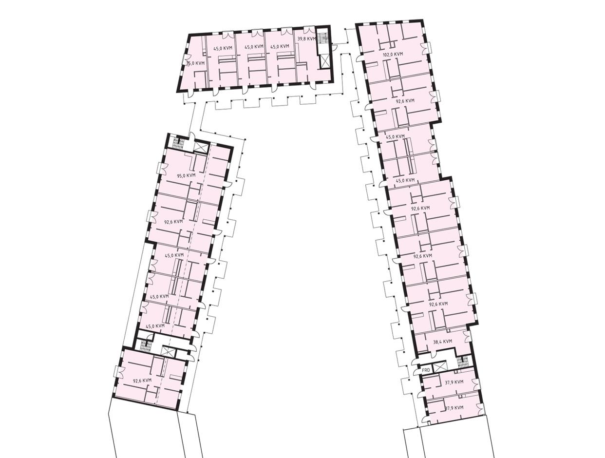 Rosendal_Uppsala_Typplan_Varg_Arkitekter