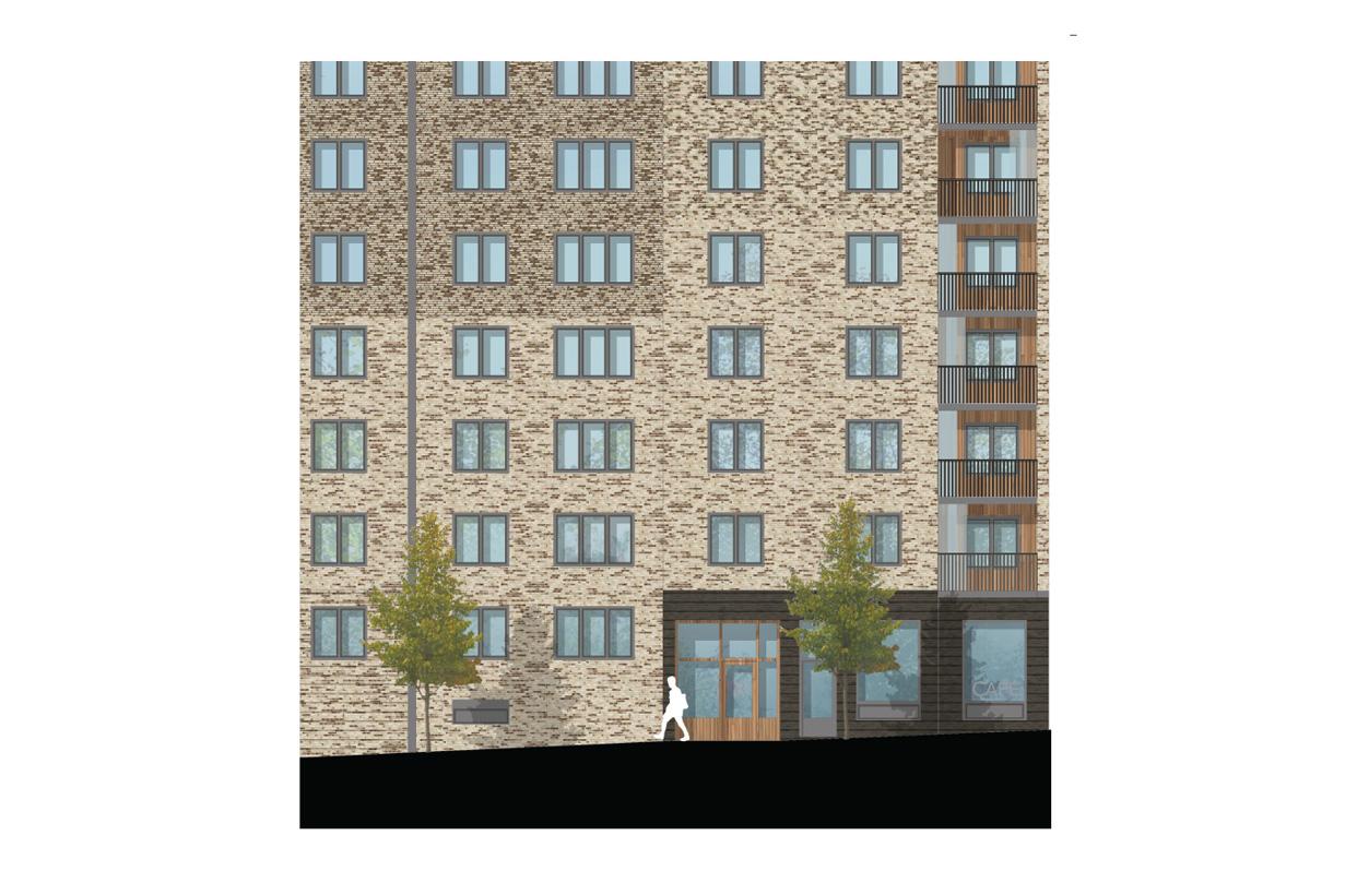 Entrekvarteret_Älvsjö_Bostäder_Fasadutsnitt_Varg_Arkitekter