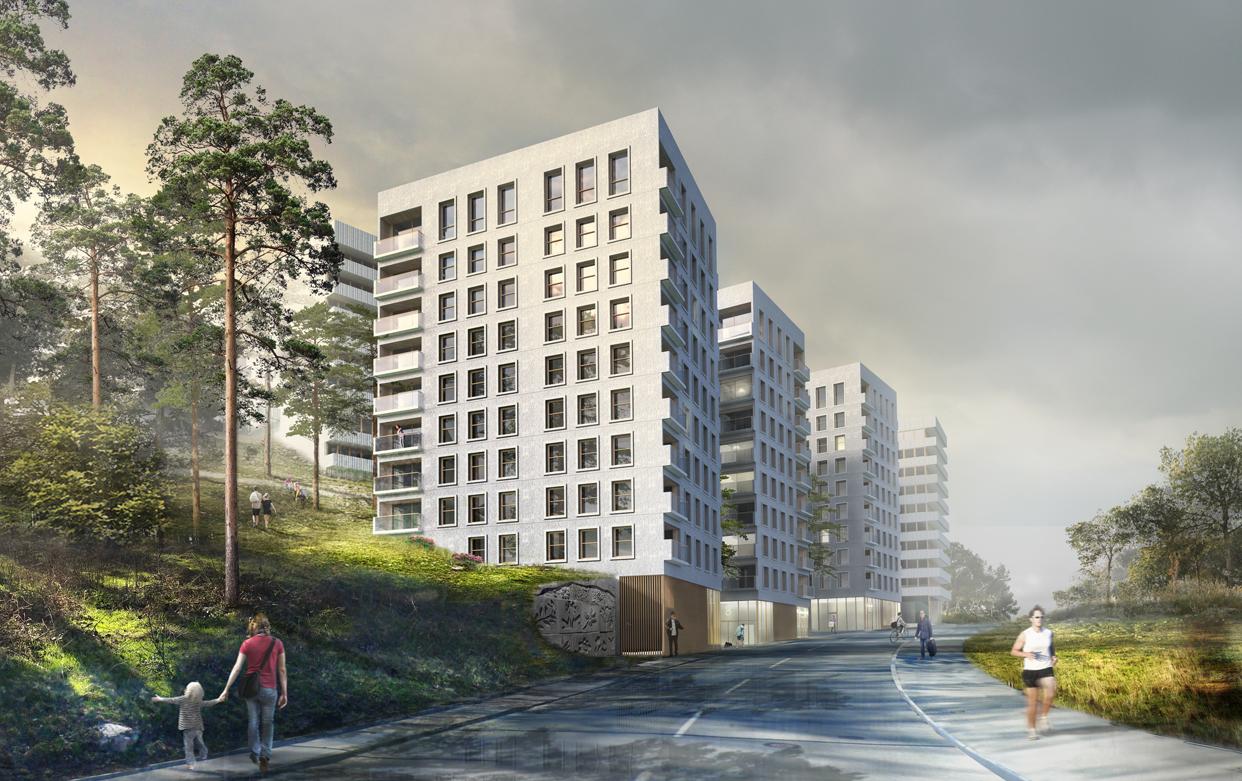 stadshagen_bostäder_perspektiv_gatuvy_kungsholmsstrand 2_Varg_Arkitekter