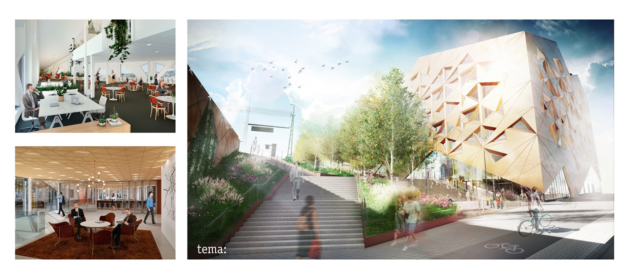 Kontor_Juvelen_Uppsala_Perspektiv_Varg_Arkitekter