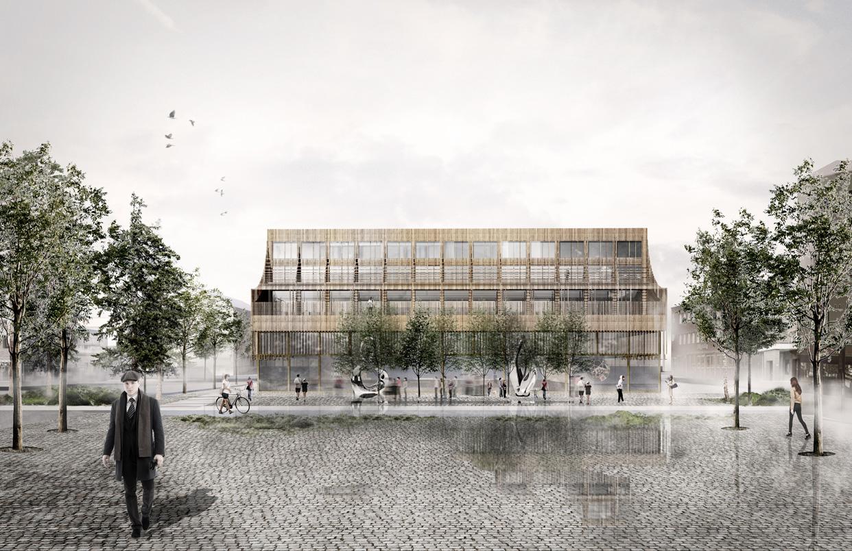 Skelefteå_Kulturhus_öppen_tävling_Perspektiv_Vy-D_Varg_Arkitekter