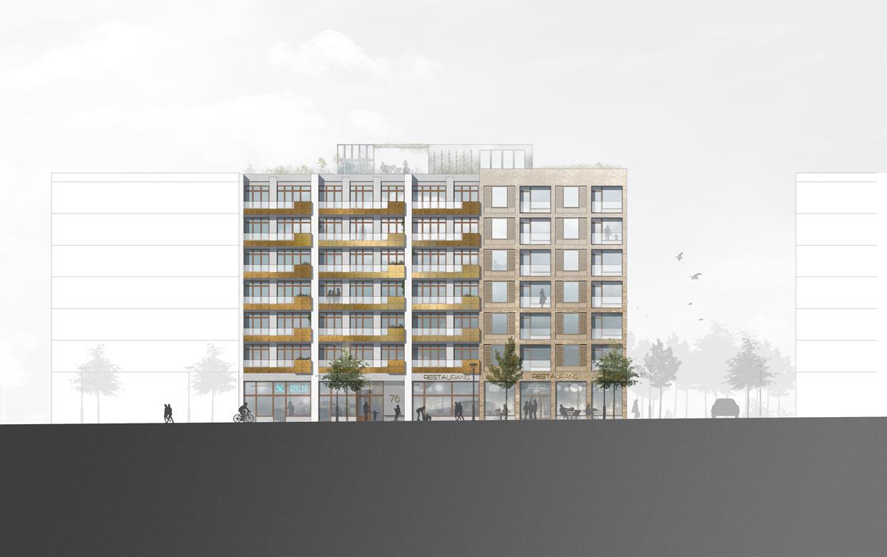 4_Täby-park_fasad-huvudgatan_Varg-arkitekter