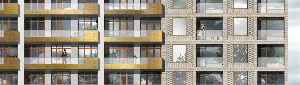 5_Täby-park_fasadutsnitt_högt-hus_Varg-arkitekter