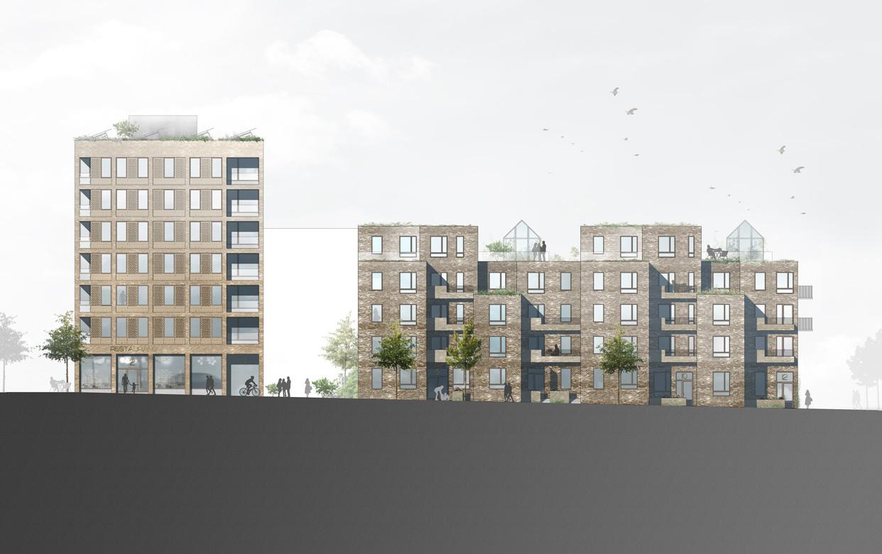 6_Täby-park_fasad-kvartersgata_Varg-arkitekter
