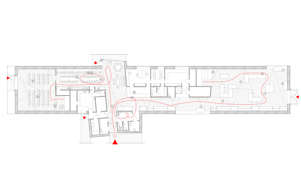 Rakkas_naturum_Laponia_plan_varg_arkitekter