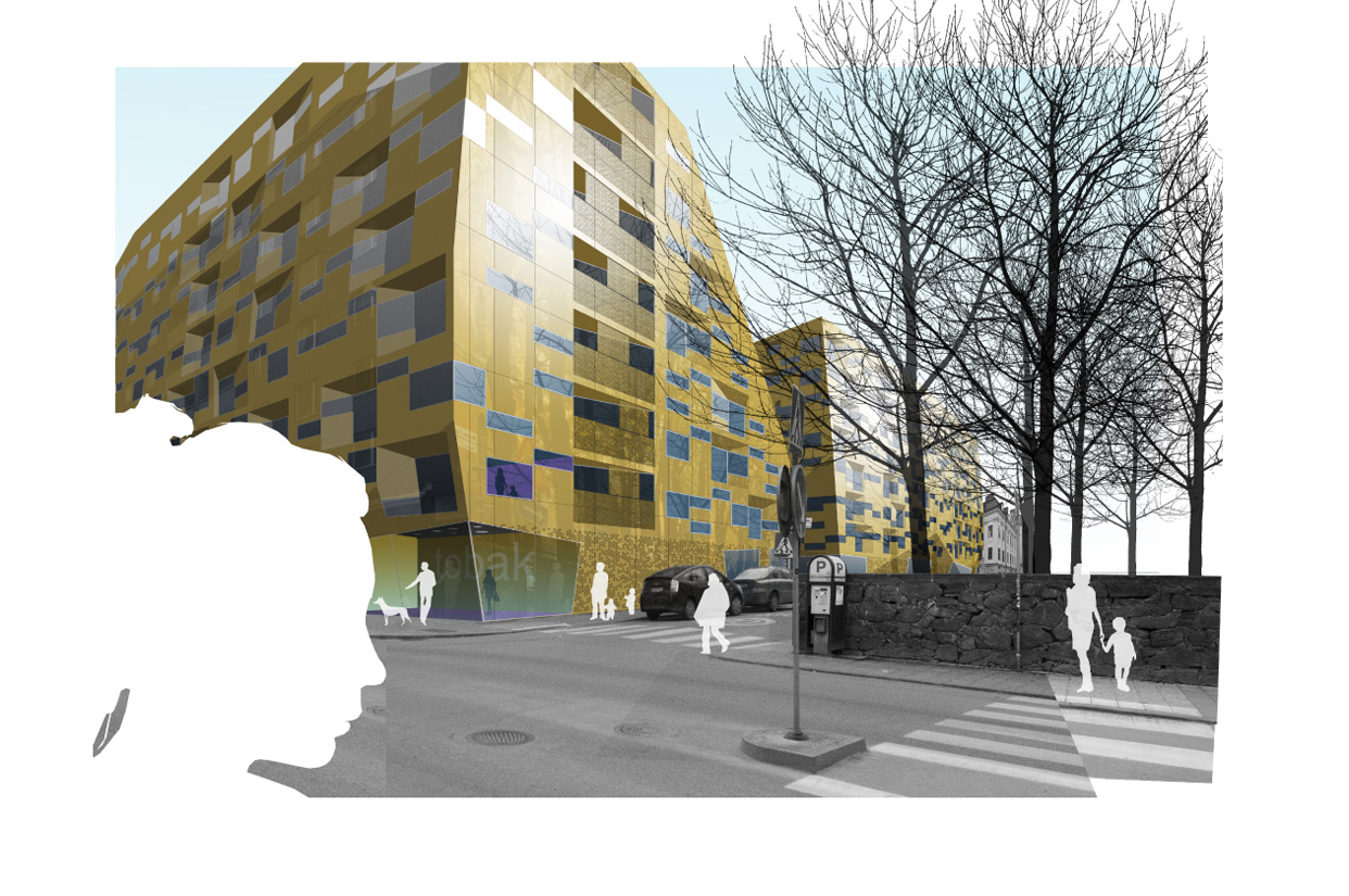 unblock_grimman_sodermalm_stockholm_bostader_illustration_gatuvy_hörn_varg_arkitekter